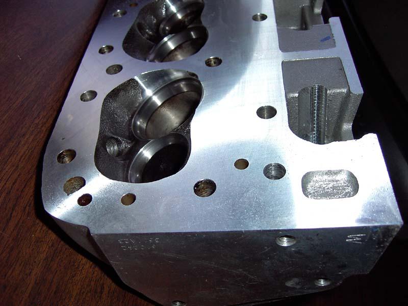 Cylinder Head Resurfacing : New page beezerbuilt